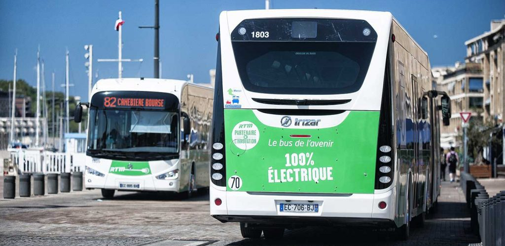 Spain's Environmentally Friendly Industrial Vehicle of the Year Award