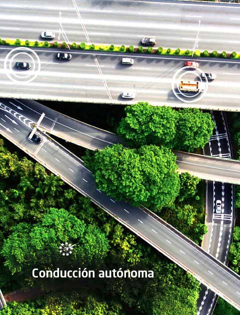 Conduccion-autonoma