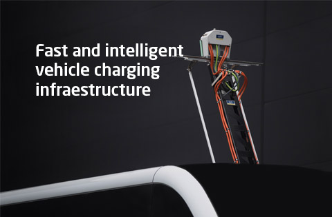 Fast-and-intelligent-vehicle-charging-infraestructure