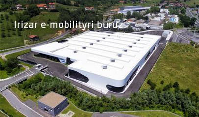 Irizar-e-mobilityri-buruz