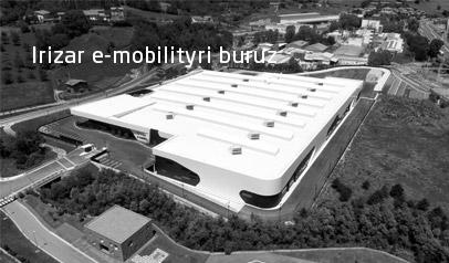 Irizar-emobilityri-buruz