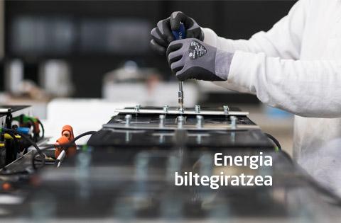 energiabiltegiratzea
