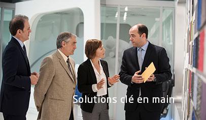 Solutions-clé-en-main